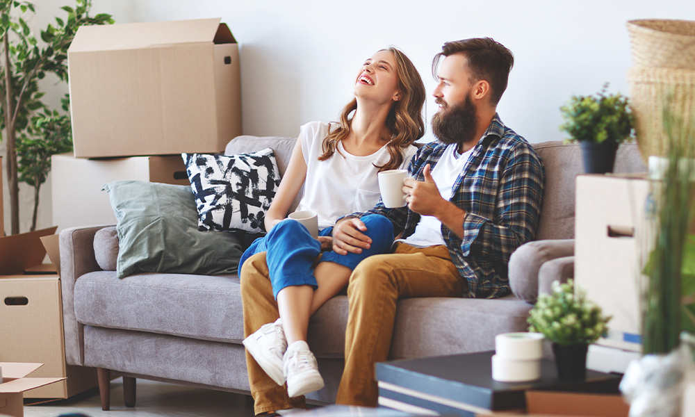 Advice for a first time buyers in Surrey and South East